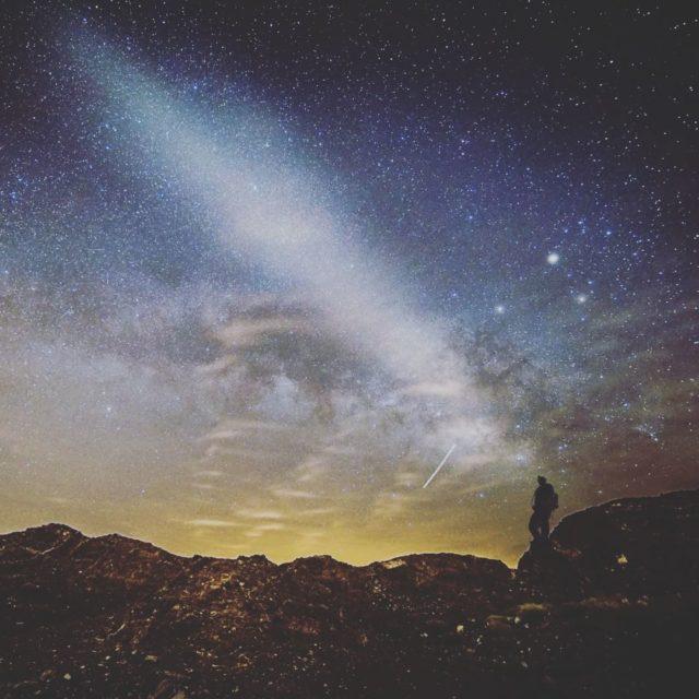 Chasing Stars  mydubai dubai