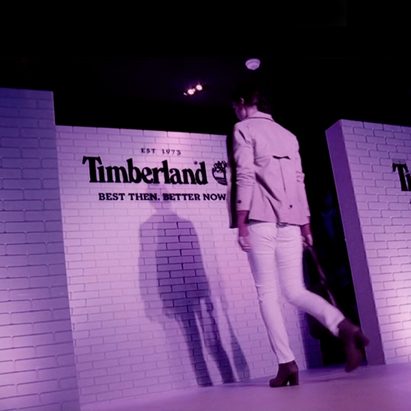 Timberland Fall Winter Collection